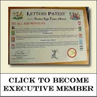 Become an Executive Member